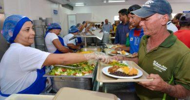 Restaurantes populares de São Luís ficarão abertos aos fins de semana