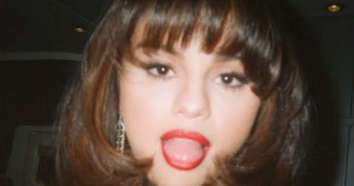 Selena Gomez divulga trecho de música inédita para versão deluxe de Rare