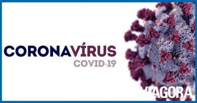 Sobe para 10 mil o número de casos do novo coronavírus no Brasil