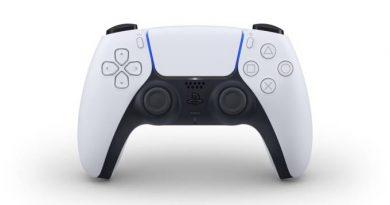 Sony revela novo controle DualSense para o PlayStation 5