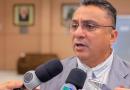 Dudu destina recursos para o fortalecimento da saúde no Hospital da Polícia Militar (HPM)