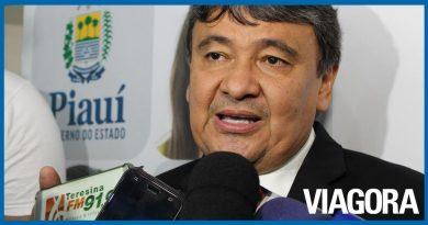 Wellington Dias suspende transporte intermunicipal na Semana Santa
