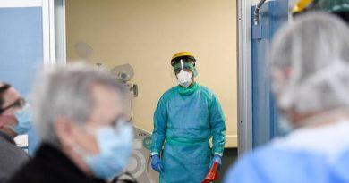 609 profissionais da saúde estão curados da Covid-19 no Maranhão
