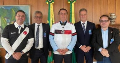 A promessa que Flamengo e Vasco fizeram a Bolsonaro pela volta do futebol
