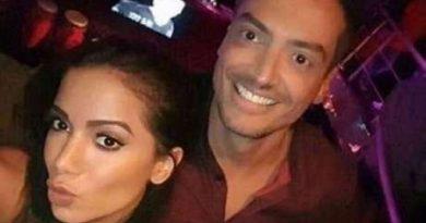 Anitta expõe Léo Dias e são divulgadas polêmicas entre ela e celebridades