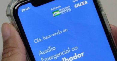 Após duas semanas de atraso, Bolsonaro ainda não tem data para 2ª parcela do auxílio emergencial