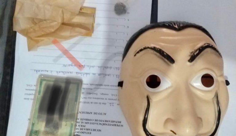 Associação criminosa envolvida em extorsão e sequestros é desarticulada pela polícia