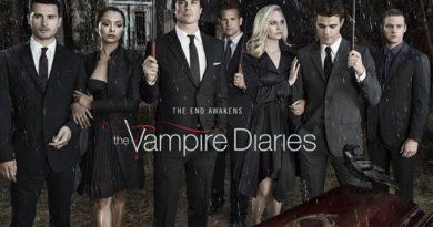 Ator de The Vampire Diaries é preso por dirigir alcoolizado, diz site