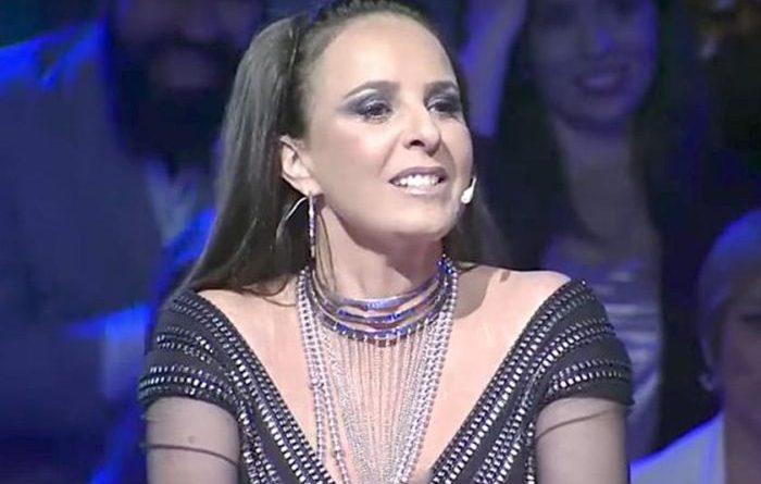 """Áudio: Jurada da Dança dos Famosos diz que """"brasileiro nasceu pra viver na merda"""" e chama Dória de """"botox vencido"""""""
