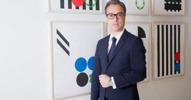 "CEO da Montblanc: ""No mercado de tecnologia há espaço para o luxo"""