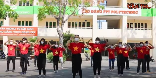 Combate ao Coronavírus no Vietnã