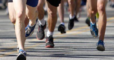 Como maranhenses apaixonados por corrida estão encarando a quarentena