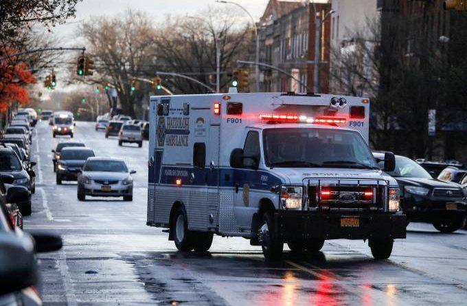 Covid 19: Com quarentena adotada mais cedo, EUA poupariam 36.000 vidas