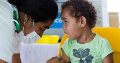 Covid 19 paralisa vacinação e expõe 80 milhões de bebês a outras doenças