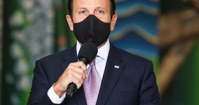 Doria diz que PM evitou confronto entre manifestantes na Paulista