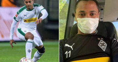 Exclusivo: brasileiro relata como foi a volta do futebol na Alemanha