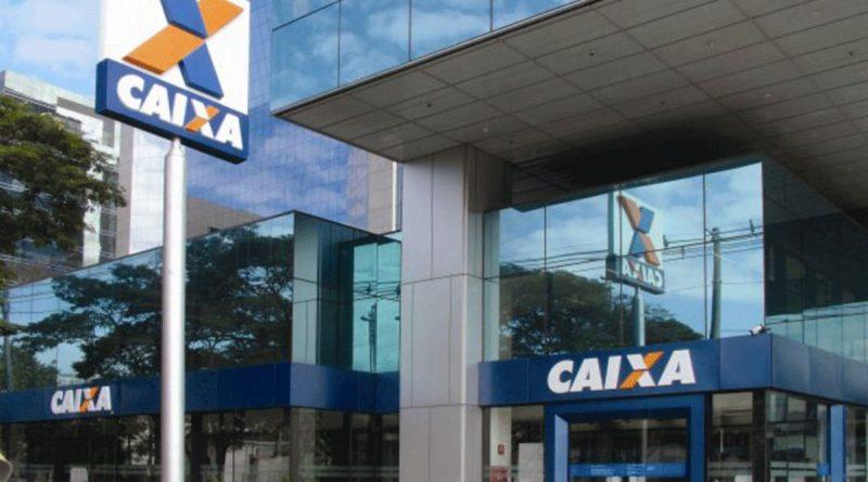 Ficarão abertas 26 agências da Caixa para pagamento do auxílio emergencial