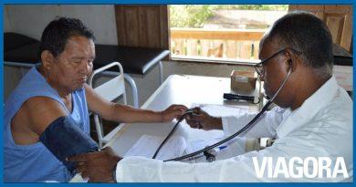 FMS convoca mais 54 profissionais para combate ao coronavírus