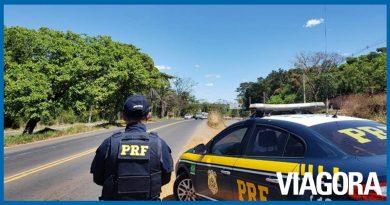 Homem morre em acidente na BR 316 na cidade de Elesbão Veloso