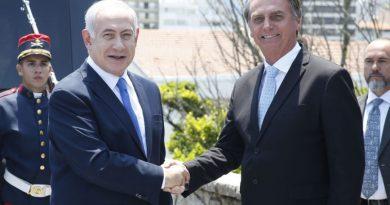 Israel: Começa o julgamento de Benjamin Netanyahu por corrupção
