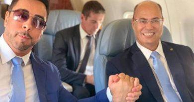 Lava Jato: Bretas e PF de Bolsonaro expõem corrupção no governo Witzel
