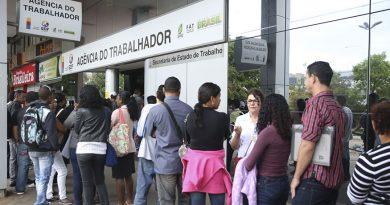 Mais de 12 mil pedidos de seguro-desemprego no Maranhão