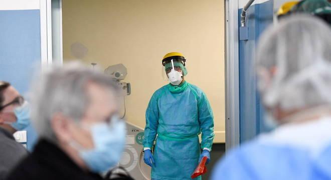 Mais de 700 profissionais de saúde estão recuperados da Covid-19 no Maranhão