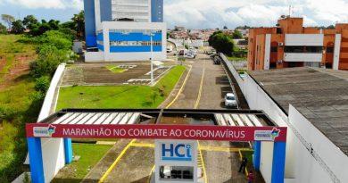 Maranhão recebe mais R$ 43 milhões para ajudar no combate à Covid-19