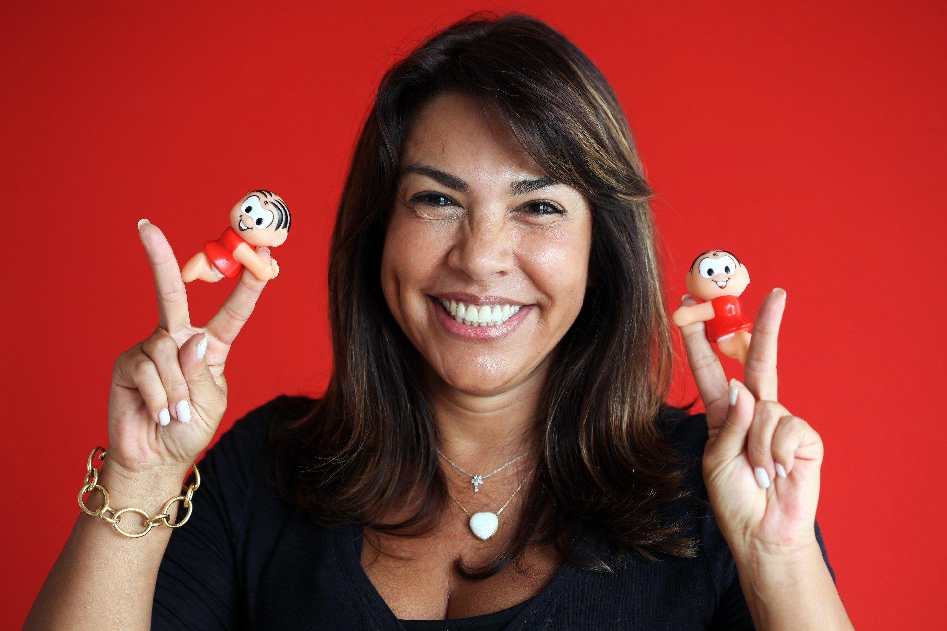 Monica Sousa