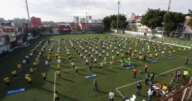 Moradores de Paraisópolis irão ao Palácio dos Bandeirantes cobrar Doria