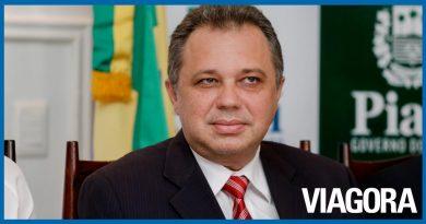 MP expede recomendação ao secretário de saúde Florentino Neto