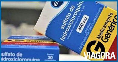 MPF PI firma acordo com governo e prefeitura sobre hidroxicloroquina