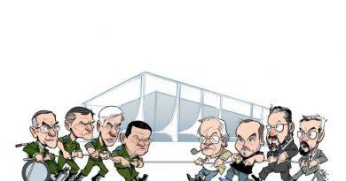 Mudanças para proteção do governo (por Leonardo Barreto)