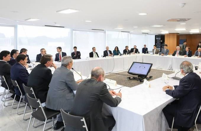 """""""Pacto com o diabo"""": Ministros defendem legalização de jogos de azar"""