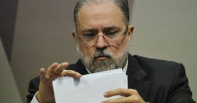 PGR vai denunciar ao STJ pelo menos cinco governadores por corrupção