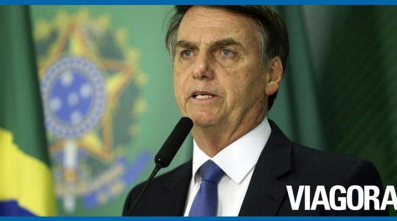 Presidente Bolsonaro diz que auxílio deverá ter 4ª parcela