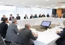 Weintraub e Ernesto Araújo teriam defendido a prisão de ministros do STF