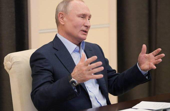 Rússia afirma que estabilizou a Covid 19, apesar da alta de mortes em 24h