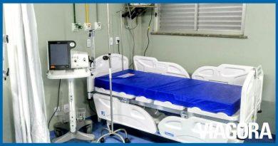 Sesapi irá alugar UTIs e apartamentos em hospitais particulares