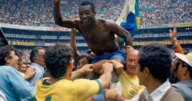 50 anos do Tri: Brasil! IL! IL! IL!… Nos vemos em meio século!