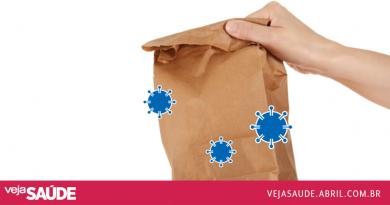 6 cuidados ao pedir comida durante a pandemia
