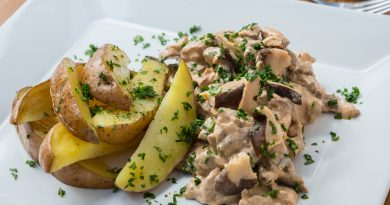 Cheftime apresenta receita exclusiva criada pelo Chef Carlos Bertolazzi
