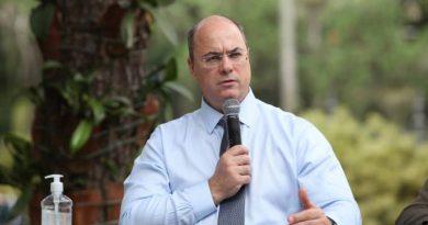 Alerj instala comissão especial do impeachment do governador Witzel