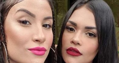 Bianca Andrade expõe quem é o novo affair de Flayslane e cantora responde
