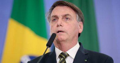 Bolsonaro ameaça deixar OMS caso órgão mantenha atuação 'partidária'