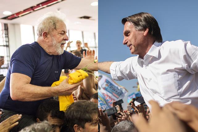 Bolsonaro prepara programa social para substituir marca da era Lula