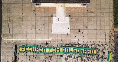 Bolsonaro quer o Supremo como um puxadinho do Planalto