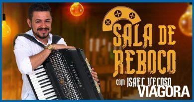 Cantor piauiense Isael Veloso realizará live nesta sexta feira