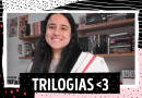 Clube do Livro CH: As trilogias que amamos