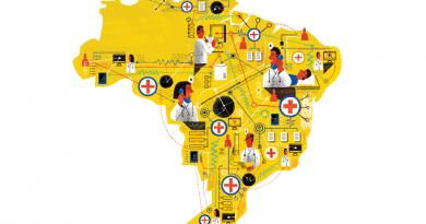 Coronavírus tinha se espalhado pelo Brasil antes das medidas de contenção